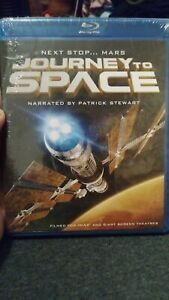 Journey-to-Space-Blu-ray-Disc-2016-New-sealed