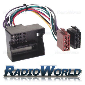 BMW-Series-Car-Stereo-Radio-ISO-Wiring-Harness-Connector-Adaptor-Cable-Loom