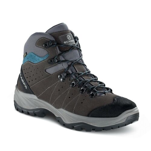 Nouveau RRP £ 150 Taille UK 7 Scarpa Hommes Mistral Gore-Tex Walking Boots