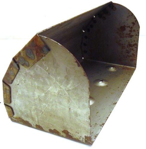 "GRAIN BELT SUPPLY ELEVATOR BUCKETS 12/"" X 7/"" X 7-1//8/"""