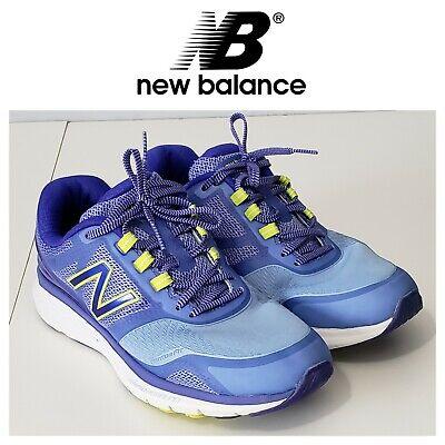 NEW BALANCE Women's 1865V1 Athletic Fitness Walking Shoes Size 6.5   eBay