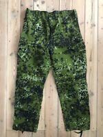 Jagttøj, , Forsvaret tidligere bukser med M84