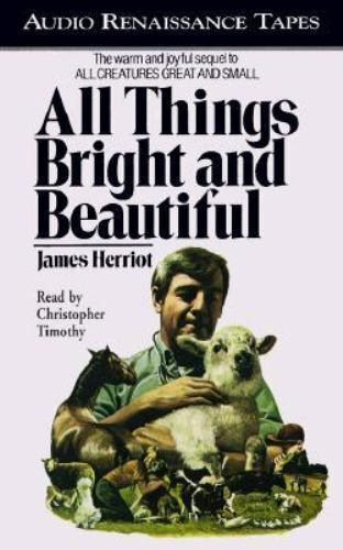 All Things Bright and Beautiful by James Herriot Audiobook1