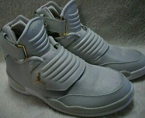 af854c21ed7f Nike Jordan Generation 23 AA1294 005 Light Bone Men s Size 12 Mfg ...