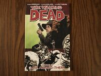 Image TPB Graphic Novel The Walking Dead: Life Among Them Vol. 12