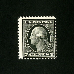 US-Stamps-407-Fresh-OG-NH-Catalog-Value-150-00
