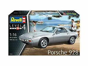 Revell-Kit-1-16-Modelo-a-Escala-Kit-Porsche-928-RV07656