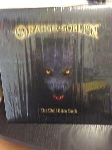 Orange-Goblin-Wolf-Bites-Back-LP-New-Sealed-Vinyl-Metal-Doom