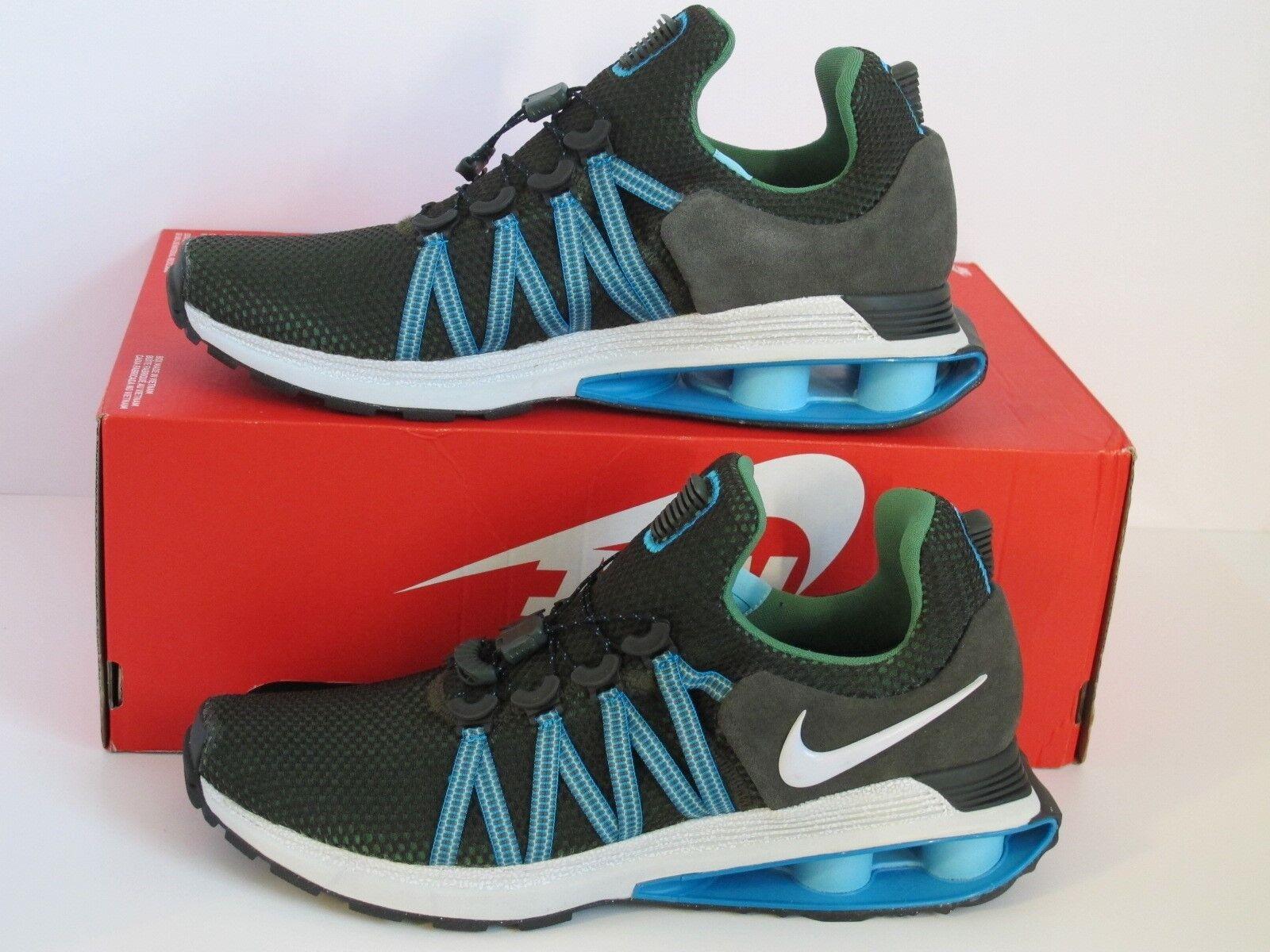 NEW Nike Shox Gravity Men's Running shoes Sz 10.5