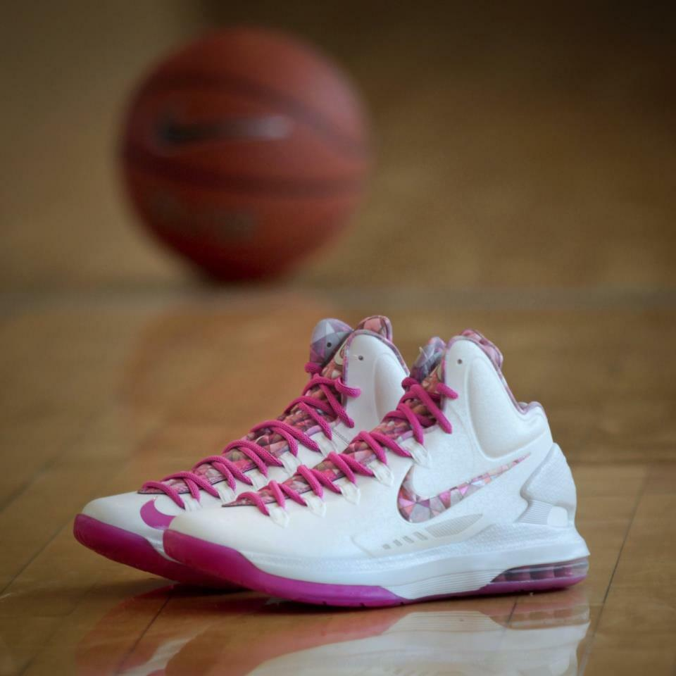 Nike KD Aunt Pearl 5 Size 9 4 6 7 8 Limited Galaxy Nerf All Star 598601 100