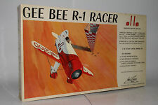 Williams Bros GEE BEE R-1 RACER, DOOLITTLE'S RECORD BREAKER, 1:32 SCALE, SEALED