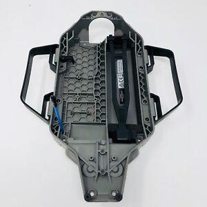 Traxxas-Chassis-1-10th-RALLYE-Slash-4x4-Galaxie-compacte-lumineuse-7422-nerf-Bars-Bac-DE-Batterie