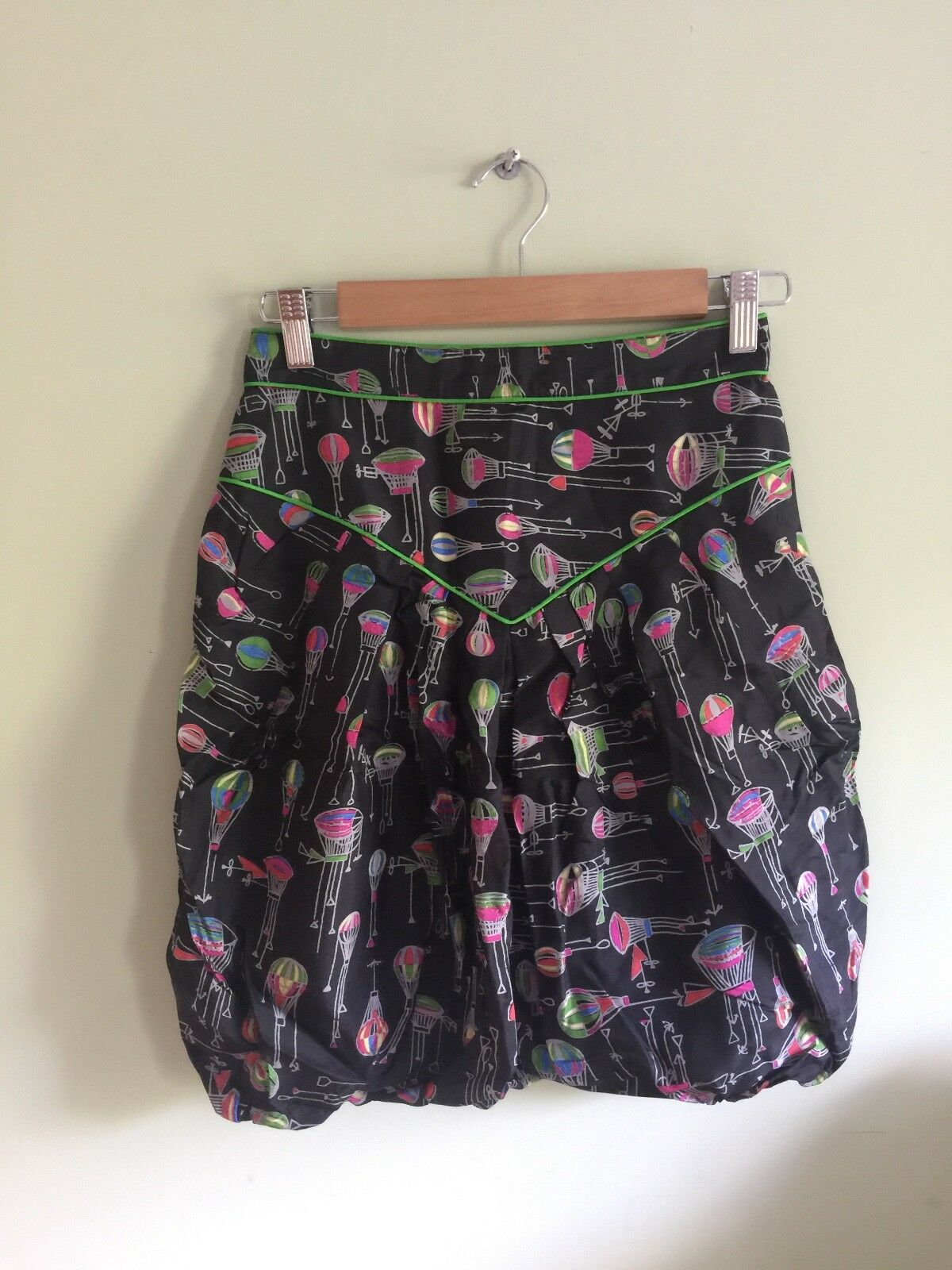 Anna Sui for Anthropologie skirt. Size 0. new with tag