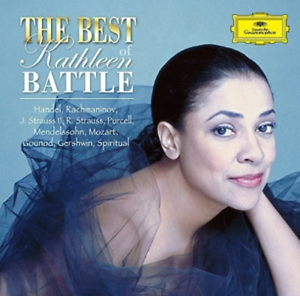 KATHLEEN-BATTLE-THE-BEST-OF-KATHLEEN-BATTLE-JAPAN-ONLY-CD-E25
