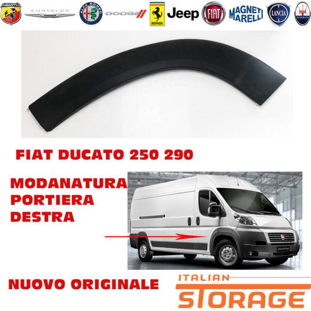 Fiat Ducato 250 290 Moulure Porte Droite Neuf Original 735422830