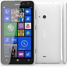 Nokia Lumia 625 - 8GB (Unlocked) Smartphone White Grade B + WARRANTY
