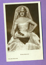 "ERNA  MORENA  # 1060/4  EDITION  ""ROSS""  VINTAGE PH. PC.  3825"