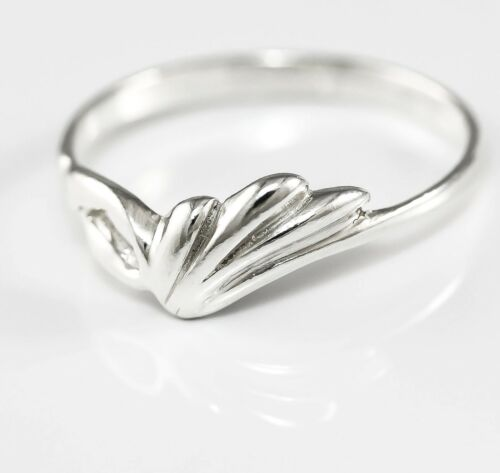 Damenring 925 Sterling Silber Echt Silber Damenschmuck