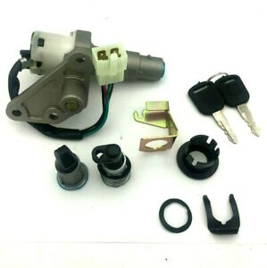 Key Switch assembly lock set YY150T-12 for Jonway 150T-12 150cc scooter