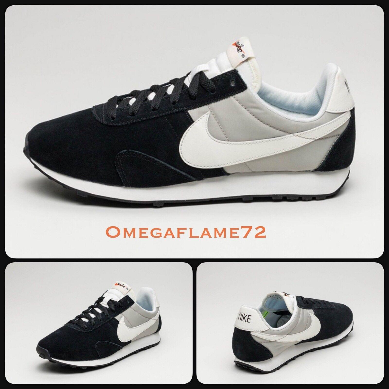 Nike Pre Montreal '17, 898031-001,9.5, EU 44.5, US 10.5,noirPaleGris