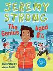 The Genius Aged 8 1/4 by Jeremy Strong (Paperback, 2016)