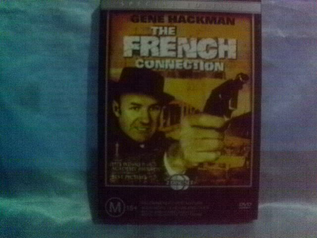 The French Connection 2 disc special edition