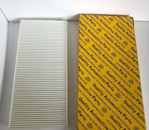 CU3567 WP6936 CABIN Filter HF6021 x-ref: CF8831 AH167 ACE036 EKF113 LA78