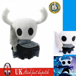 30 Cm Game Hollow Knight Plush Figure Ghost Plush Stuffed Animals Doll Gift Toys