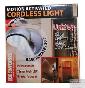 Lampe-Detecteur-de-Mouvement-Presence-Lumiere-Led-a-Piles-Interieur-Exterieur