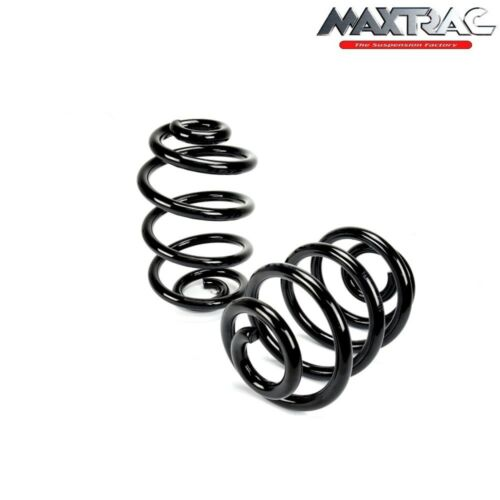 OE Coil Springs For Audi A8 4.2 Quattro Type 4D2 4D8 Saloon 4-door 1999-2002