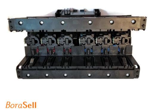 GENUINE Q6683-60188 Left ink supply station HP Designjet T610 T620 T770  T1100
