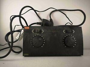 OO-Gauge-Hornby-R8012-HM-2000-Controller-Dual-Controller
