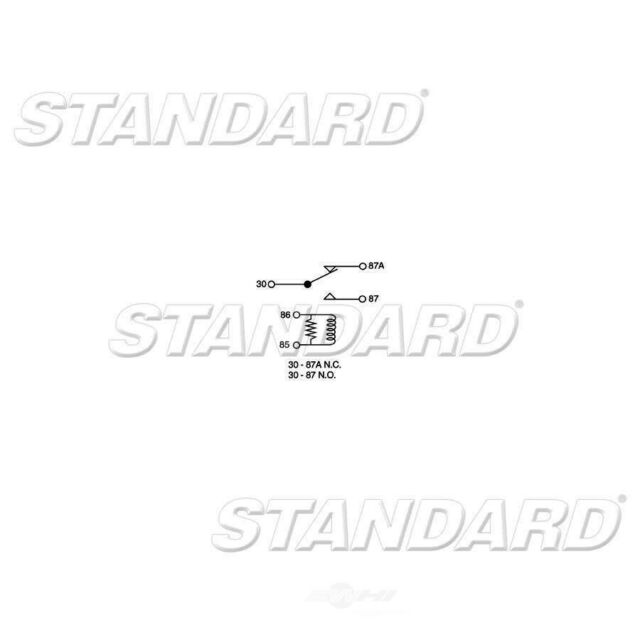 Standard Motor Products Relay RY282 Standard Ignition