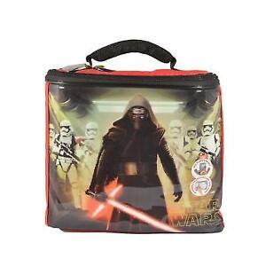 b95ff3448353 Star Wars Kylo Ren Lunch Bag for sale online | eBay