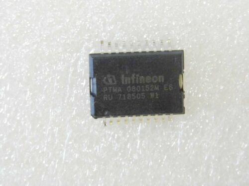 PTMA080152M ES IC AMP RF LDMOS 20W DSO-20  Infineon 1pcs