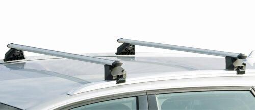 Techo BA320 cuadro carbono portador de barandilla CRV107A para Kia Sportage 5 puertas 2010