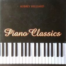 Aubrey Hilliard - Pianno Classics 1998 CD