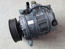 Klimakompressor Kompressor Klima AUDI A4 B6 8E A6 4B 8E0260805S 3.0 V6