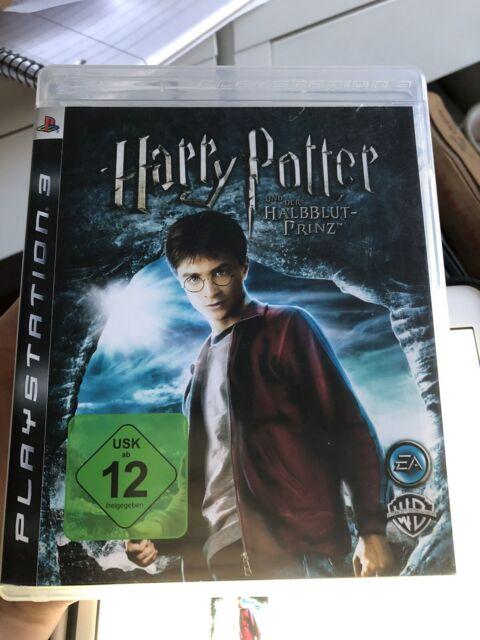 Harry Potter Und Der Halbblut