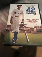 42 the jackie robinson story dvd