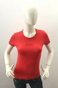 Maglia-GUESS-Donna-T-Shirt-Maglietta-Woman-Taglia-Size-M