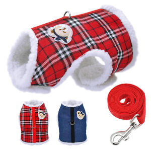 Small-Dog-Harness-Vest-Fleece-Padded-Clothes-for-Pet-Puppy-Cat-Chihuahua-Yorkie
