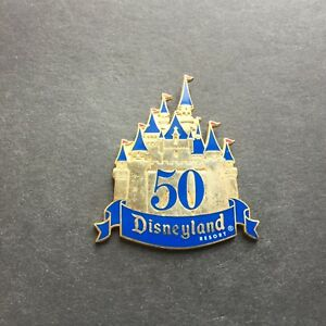 DLR-Golden-50th-Anniversary-VIP-Press-Castle-Disney-Pin-32860