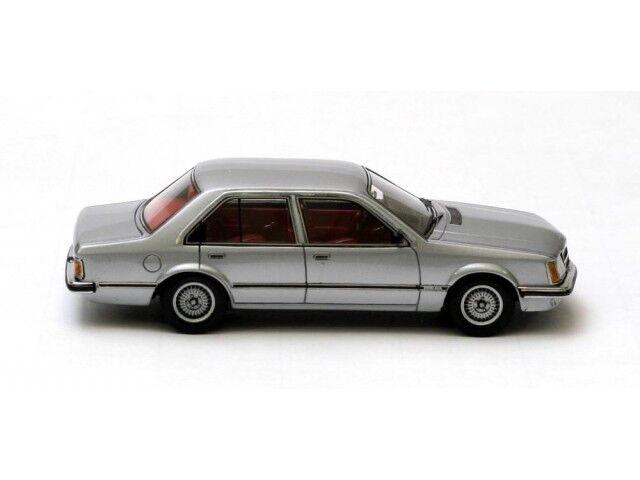Opel Commodore C 4 4 4 Türig grey metallic 1978, model cars 1 43 258748