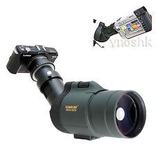 25-75x 5500mm Telescope M42 for Panasonic m4/3 GX8 G7 GF7 GM5 GM1 GX7 Cameras