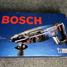 New Listingbosch 11255vsr 1 In Sds Plus Bulldog Xtreme Corded Rotary Hammer