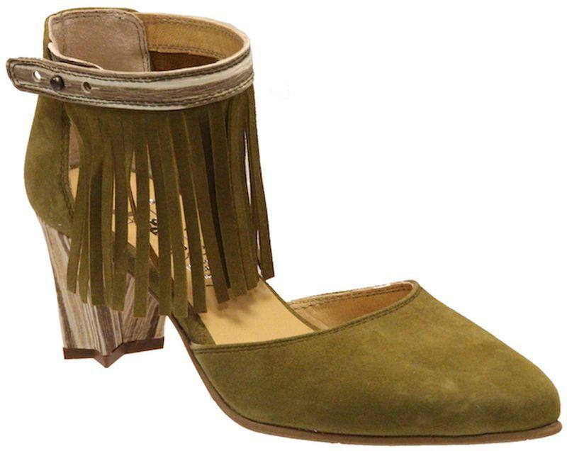 Tiggers Wega Pumps classici olivegrün,Gli stivali da donna classici Pumps sono popolari, economici e hanno dimensioni b16d36