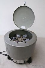 Thermo Iec Hn Centrifuge With 958 Swing Rotor