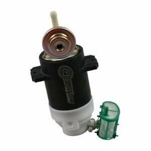Nuevo KA24E Z24i VG30E Conjunto De Bomba De Combustible 1986-1995 17040-59G24 2.4L 3.0L E8376