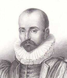 Portrait-XIXe-Michel-de-Montaigne-Michel-Eyquem-de-Montaigne-Renaissance-Gavard